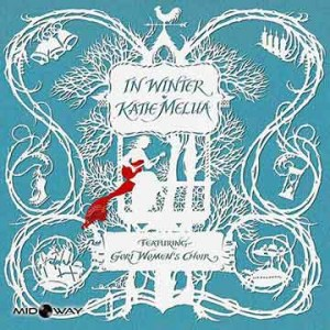Katie Melua | In Winter (Lp)