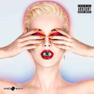 Katy Perry | Witness (Lp)
