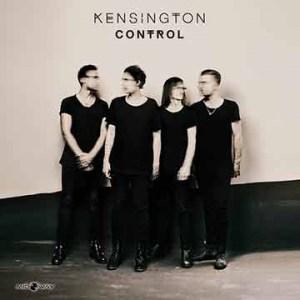 Kensington | Control (Limited Edition Lp)