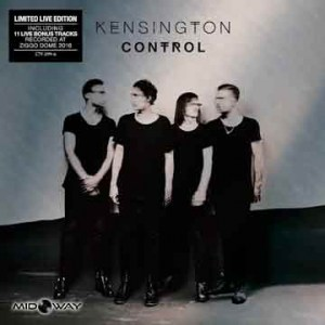 Kensington | Control Live (Limited Live Edition) (LP)