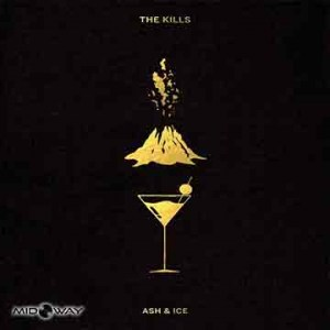 Kills | Ash & Ice (Lp)