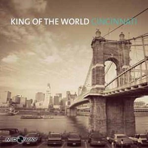 King Of The World | Cincinnati (Lp)