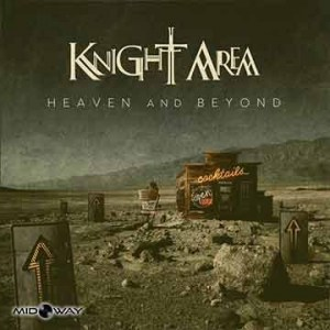Knight Area | Heaven And Beyond (Lp)