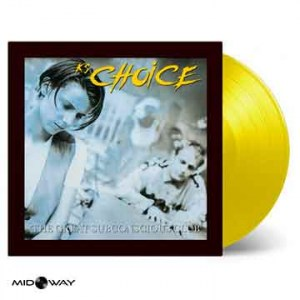 K's Choice | The Great Subconscious Club (Lp Limited)