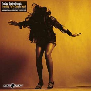 Last Shadow Puppets | Everything You've Come To Expect (Lp)