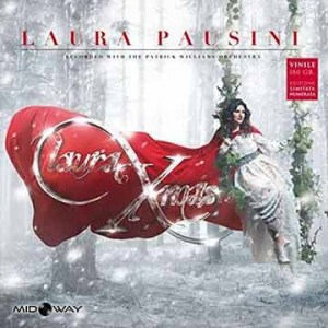 Laura Pausini | Laura Xmas -Coloured- -Ltd- (Lp)