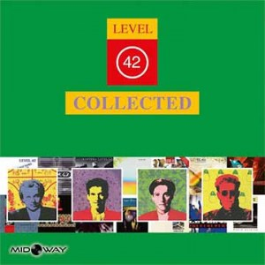 Level 42 | Collected  (Lp