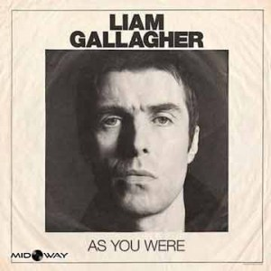 Liam Gallagher | As You Were (Limited Coloured Lp)