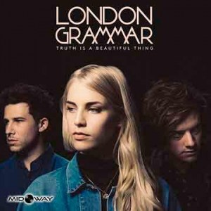 London Grammar | Truth Is A Beautiful Thing lp Kopen?