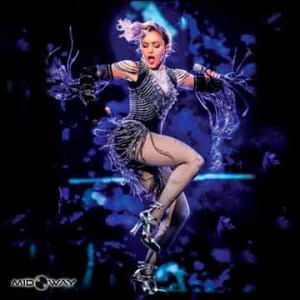 Madonna | Rebel Heart Tour Live At Sydney (Blu-Ray)