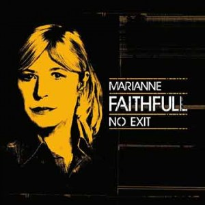 Marianne Faithfull | No Exit (Lp)