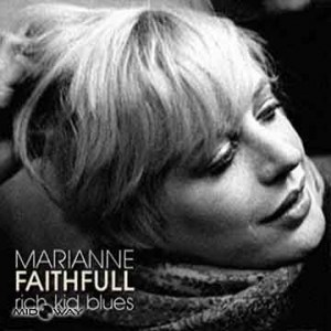 Marianne Faithfull | Rich Kid Blues (Lp)