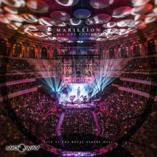 Marillion | All One Tonight (Live At The Royal Albert Hall) Kopen?