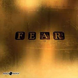 Marillion | F.E.A.R. (Lp)