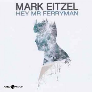 Mark Eitzel | Hey Mr Ferryman (Lp)