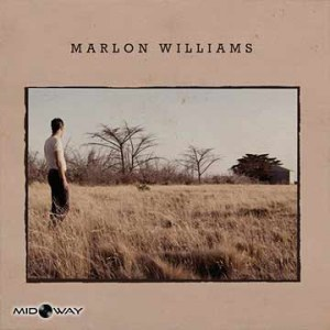 Marlon Williams | Marlon Williams (Lp)