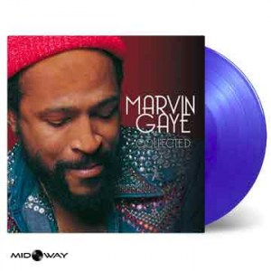 Marvin Gaye | Collected (Lp)