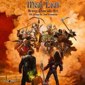 Meat Loaf | Braver Than We Are (Lp)