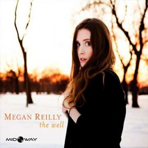 Megan Reilly | The Well (Lp)