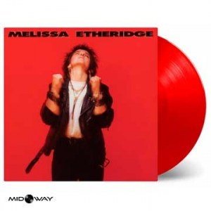 Melissa Etheridge - Melissa Etheridge - Lp Midway