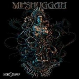 Meshuggah | The Violent Sleep Of Reason (Lp)