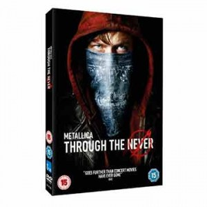 Metallica | Through The Never (DVD)