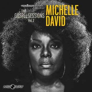 Michelle David | Gospel Sessions Vol 2 (Lp)