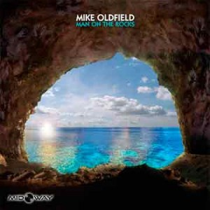 Mike Oldfield | Man On The Rocks (Lp)