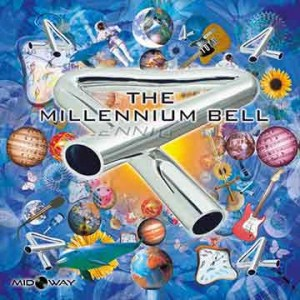 Mike Oldfield | Millennium Bell (Lp)