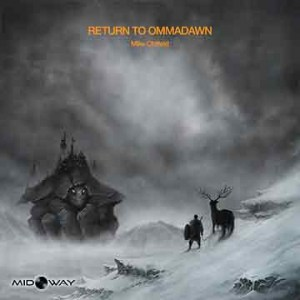 Mike Oldfield | Return To Ommadawn (Lp)