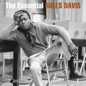 Miles Davis | The Essential Miles Davis (Lp)