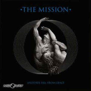 Mission | Another Fall From Grace (LP)