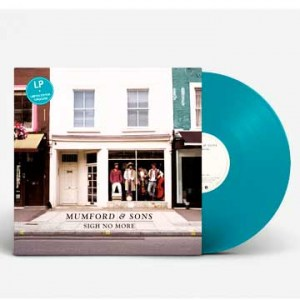 Mumford & Sons - Sigh No More -LTD- - Lp Midway