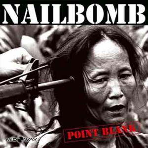 Nailbomb | Point Blank (Lp)