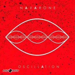 Navarone | Oscillation (Lp)