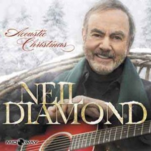 Neil Diamond | Acoustic Christmas (Lp)