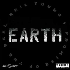 Neil Young | Earth (3 Lp)