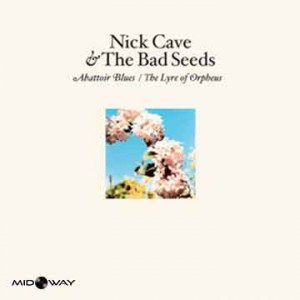 Nick Cave & The Bad Seeds | The Lyre Of Orpheus (Lp)