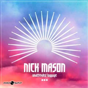 Nick Mason | Unattended Luggage (Lp)