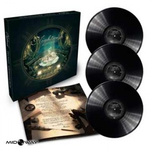 Nightwish - Decades Kopen? - Vinyl Shop Lp Midway