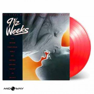 Ost | 9 1/2 Weeks -Hq- (Lp)