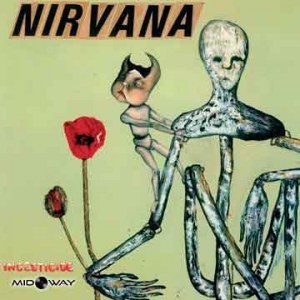 Nirvana | Incesticide (Lp)