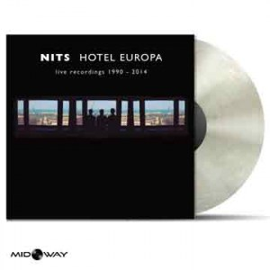 Nits | Hotel Europa (Lp) (Coloured Clear Viny)