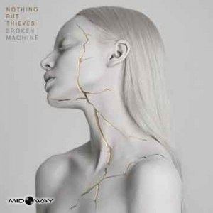 Nothing But Thieves | Broken Machine (Lp)