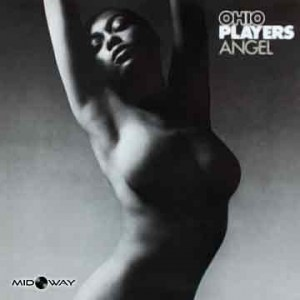 Ohio Players | Angel Exclusive | Limited Edition (Lp)