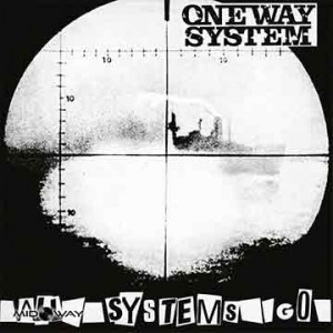 One Way System | All Systems Go (Lp)