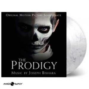 Original Soundtrack The Prodigy Lp (Joseph Bishara) - Lp Midway