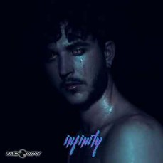 Oscar and the Wolf | Infinity (Limited LP)