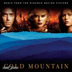 Ost | Cold Mountain (Lp)