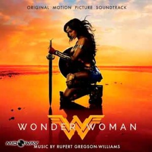 Ost | Wonder Woman (Lp)
